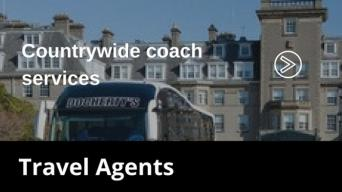 Countrywide Coach Services | Docherty's